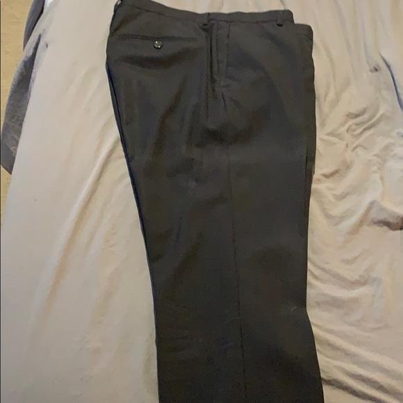 J. Crew Other - J Crew Ludlow Suit Pant 33x32 Navy